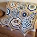 Sweet Pea Afghan pattern