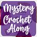 Mystery Motif Crochet Along pattern