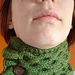 Charlotte Cable Scarf pattern