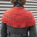 Knit A Lace Shawl pattern