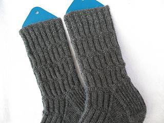 His Socks