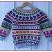 Guri-genser pattern