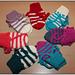 Amanda baby mittens/ babyvotter pattern