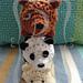 We Crawl Bears pattern