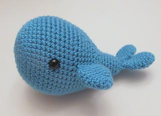 Whale Amigurumi Loops & Love Crochet | 231x320