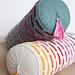 XOXO Pillow pattern