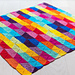 Colourful State of Mind Blanket pattern