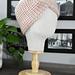 Tunisian Crochet Ear Warmer pattern