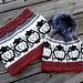 Sheep II Cowl pattern