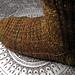 Thermal Textured Socks pattern