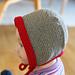 Lily Høst Kyse / Autumn Bonnet pattern