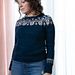 Veneto Sweater pattern