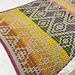 Wanderers Mosaic Blanket pattern