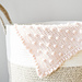Little Bobble Blanket pattern