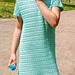 HelloSummer dress pattern
