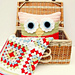 Owl Pillow pattern