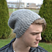 Mariano Slouchy Beanie pattern