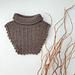 Amalies vinterhals pattern