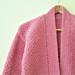 Favourite Cozy Cardigan pattern