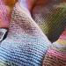 Garter Stitch Scarf pattern