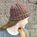 Gusty Blustery Hat pattern