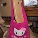 Hello Kitty bag pattern