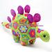 Puff the Magic Stegosaurus pattern