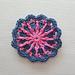 Flower | Kukka pattern
