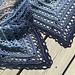 Midnight walk blanket pattern