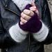 Rella Fingerless Gloves pattern