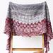 Summertide Shawl pattern
