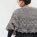Asana Shawl pattern