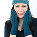 Fresh Tracks Headband pattern