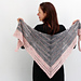 Rune Shawl pattern