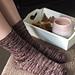 Hazelnut Socks pattern