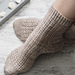 Shell Cottage Socks pattern