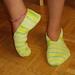 Pikasniikkerit Quick Sneakers pattern