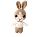 Amigurumi Mindy the Dutch Rabbit pattern
