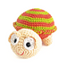 Amigurumi Turtle: Earnest the Turtle pattern