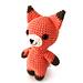 Oscar the Fox Amigurumi pattern