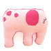 Reversible Elephant Pillow pattern