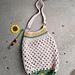 Sunshine On My Shoulder Bag pattern