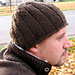 The Man Hat pattern