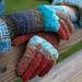 Woven Knuckles pattern