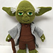 Yoda the Wise One pattern