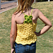 Pineapple Tank Top pattern