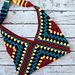 Hippie Sling Bag pattern