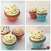 Cute Cupcake Pin Cushion pattern