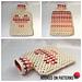 Granny Heart Hot Water Bottle Cover pattern