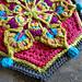Sunday Folk Hexie Bundle pattern